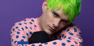 waterparks awsten knight ashley osborn alternative press cover