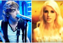 2009 songs all time low paramore