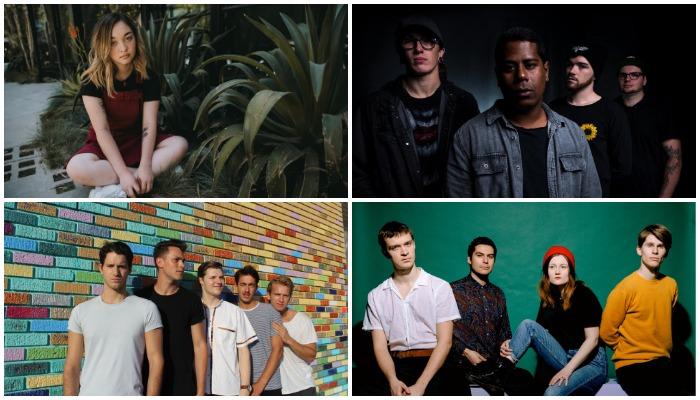 AP&R: Flirty alt-rock, SoundCloud rap-rock and Weezer on acid