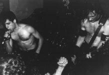 Misfits OG final iconic punk bands