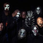 Slipknot new 2019, ariana grande