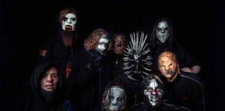 Slipknot new 2019