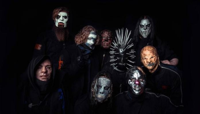 Slipknot new 2019