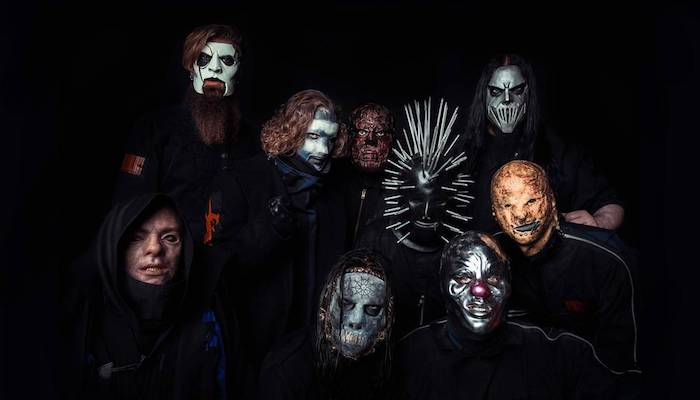 "Slipknot fans think they finally identified ""Tortilla Man"""