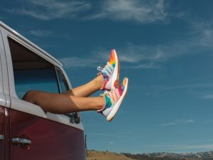 Adidas, Nice Kicks, Woodstock