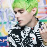 waterparks awsten knight alternative press cover