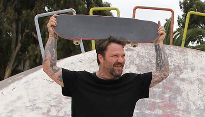 Bam Margera Arrested for Trespassing Following Public Cry for Help
