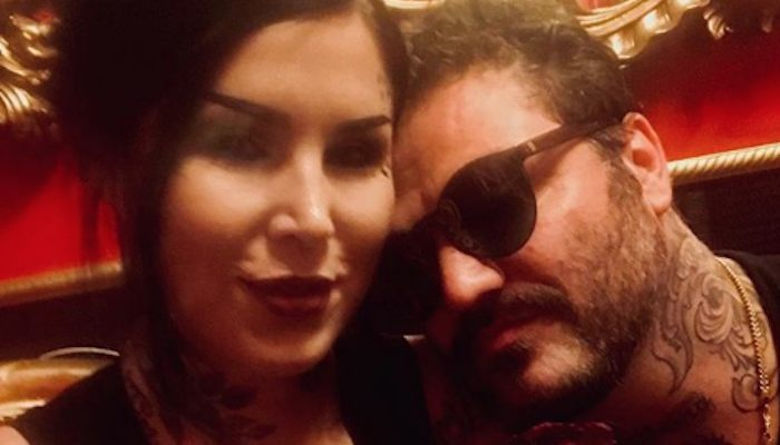 Bam Margera Arrested for Alleged Trespassing After Plea to Dr. Phil