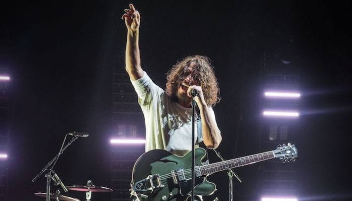 Chris Cornell documentary 'Like A Stone' reveals actor playing late singer
