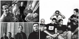 1999 emo alternative rock albums