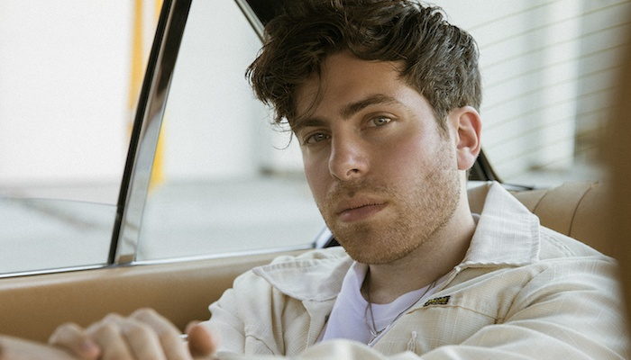 Hoodie Allen reps his pop-punk upbringing on 'Whatever USA'