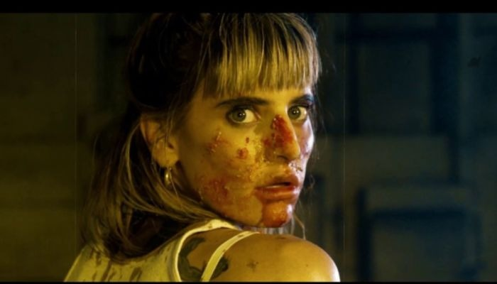 "Juliet Simms fights to overcome her demons in ""100 Little Deaths"""