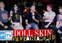 doll skin aptv