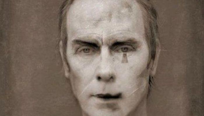 half off 52c24 043e8 Bauhaus frontman Peter Murphy suffers heart attack, shows ...