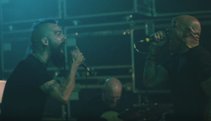 "Killswitch Engage unite Jesse Leach, Howard Jones in ""The Signal Fire"""