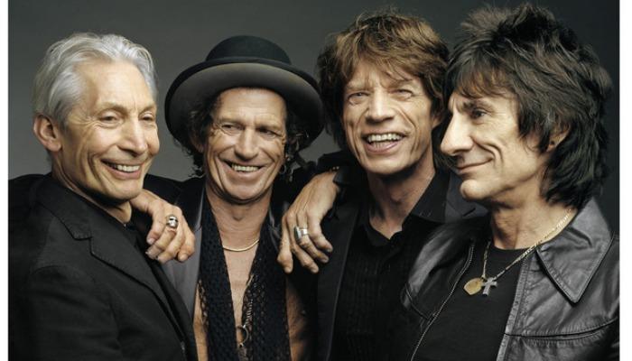 Rolling Stones get Mars rock named after them, Robert Downey Jr. reveals