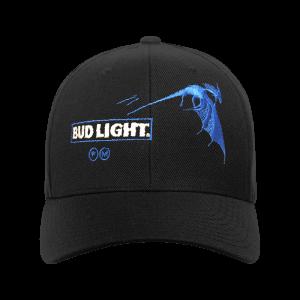 Post Malone cracks open Bud Light merch collection
