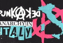 punkadeka music festival