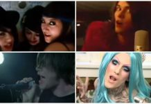 scene kid myspace songs