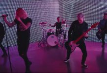sleeping with sirens agree to disagree video