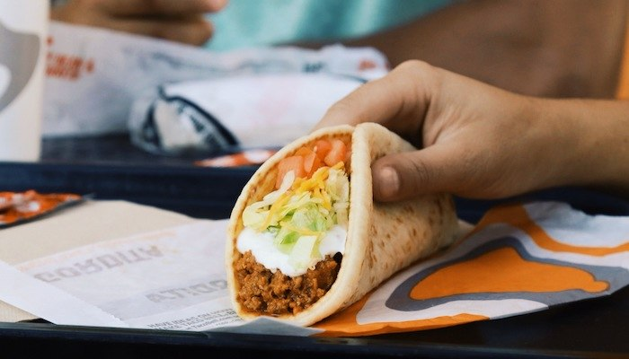 Taco Bell is offering free burritos until next month — here's how to get one
