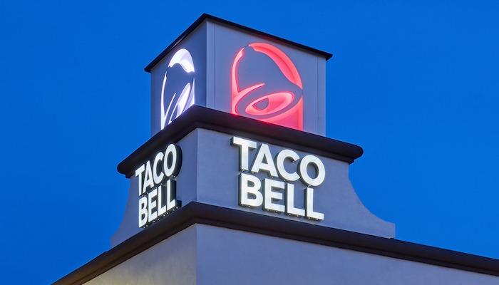Taco Bell is saying adios to nine popular items, revamping menu