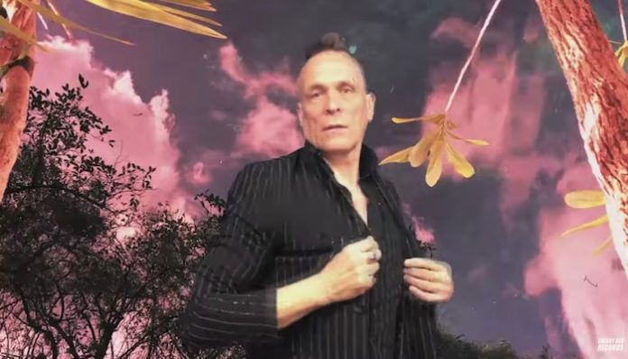 the membranes video