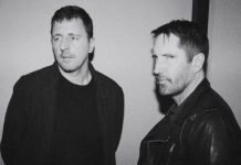 nine inch nails, trent reznor