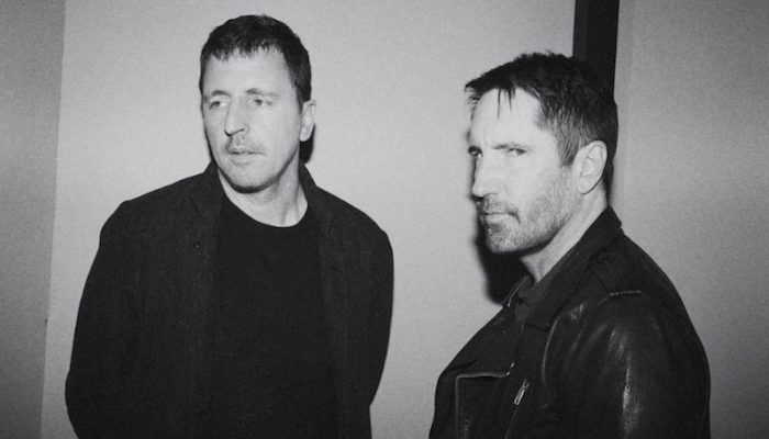 Nine Inch Nails: 30 years of electronic-rock genius ranked