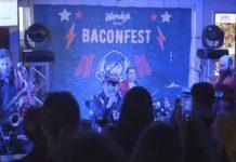 wendys baconfest har mar superstar