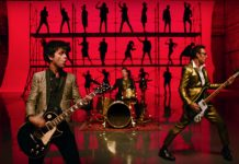 green day, new years