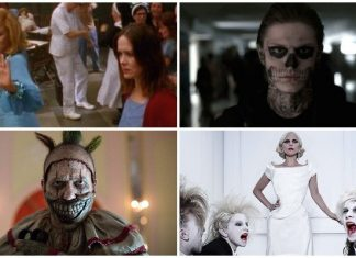 american horror story ranked