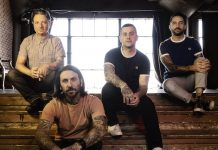 bayside 2019, 20 years of bad luck tour with senses fail