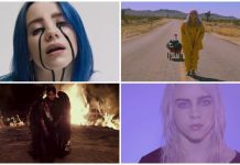 billie eilish music video quiz