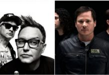 blink-182, tom delonge, mark hoppus
