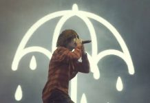 bring me the horizon happy song lyrics that's the spirit