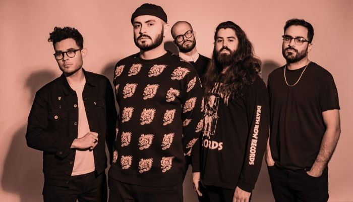 Can't Swim announce EP featuring Taking Back Sunday, more