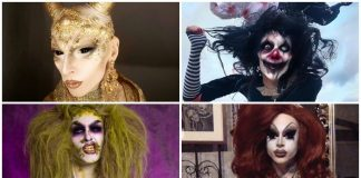 dragula dream drag queens