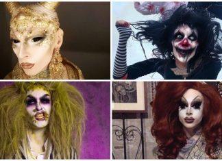 dragula dream drag queens