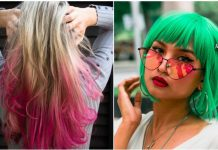 fun fall hair colors