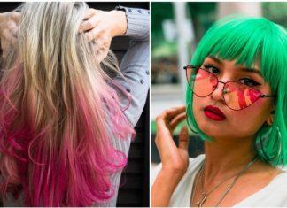 fun fall hair colors