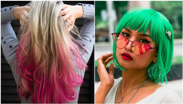 10 fun fall hair colors that will help you nail your perfect seasonal look