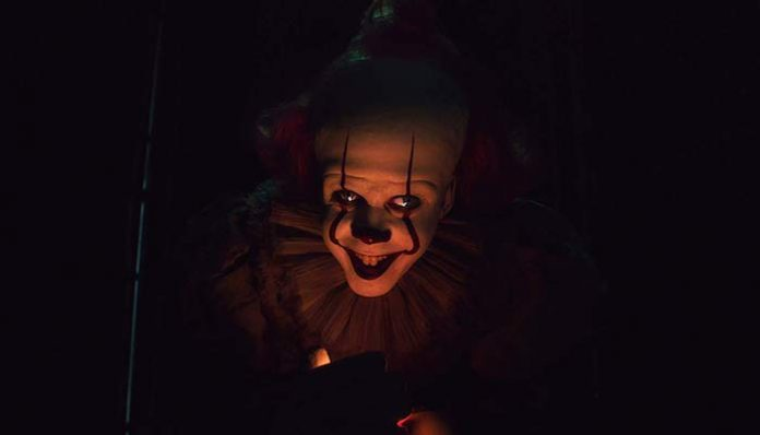 it chapter two pennywise stephen king