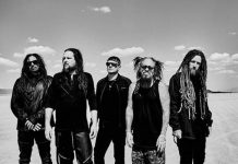 korn 2019 the nothing
