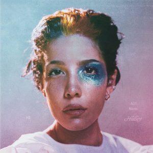 Halsey Manic Album