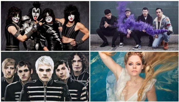 music conspiracy theories
