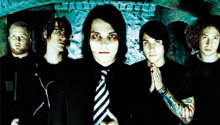 My Chemical Romance debut AP issue reimagined by Gerard Way returns
