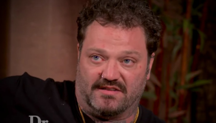 Bam Margera opens up about family, drug abuse on 'Dr  Phil