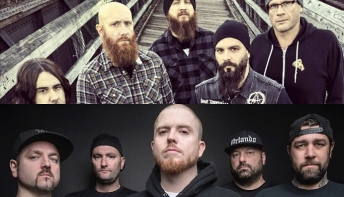 Hatebreed frontman enlists Killswitch Engage singer, more for Jasta album