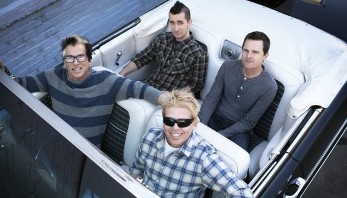 The Offspring to play first 'World Of Tanks' in-game virtual concert